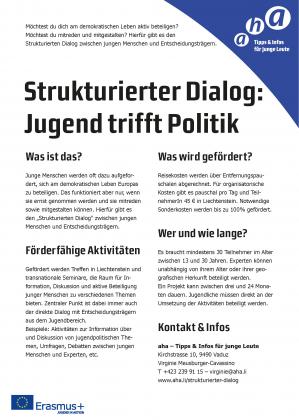 Jugenddialog