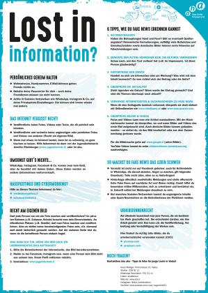 Infokompetenz: Lost in Information