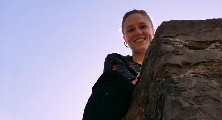 Joana über ihre Zeit in Liechtenstein