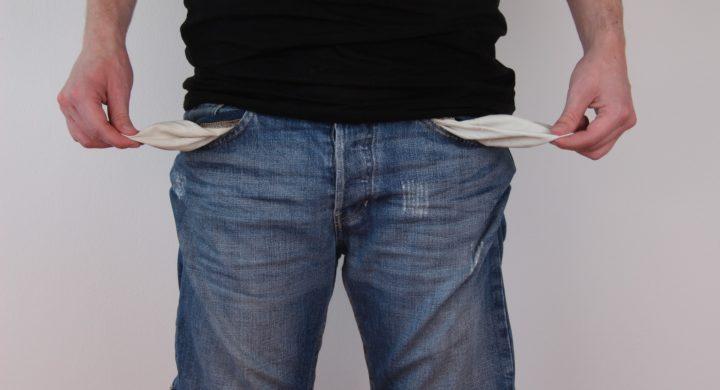 Das Handy: Schuldenfalle Nummer eins