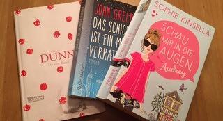 Bücher Hannah