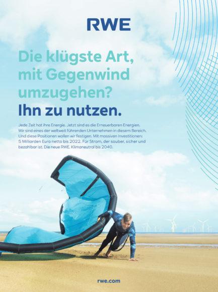 RWE Werbung