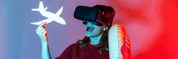 Virtuell Reisen