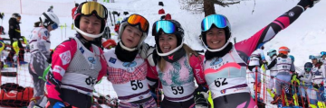Meine Zeit im Liechtensteinischen Skiverband (LSV)